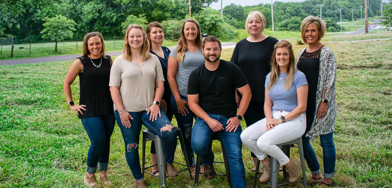 McKenzie Family Dental Staff