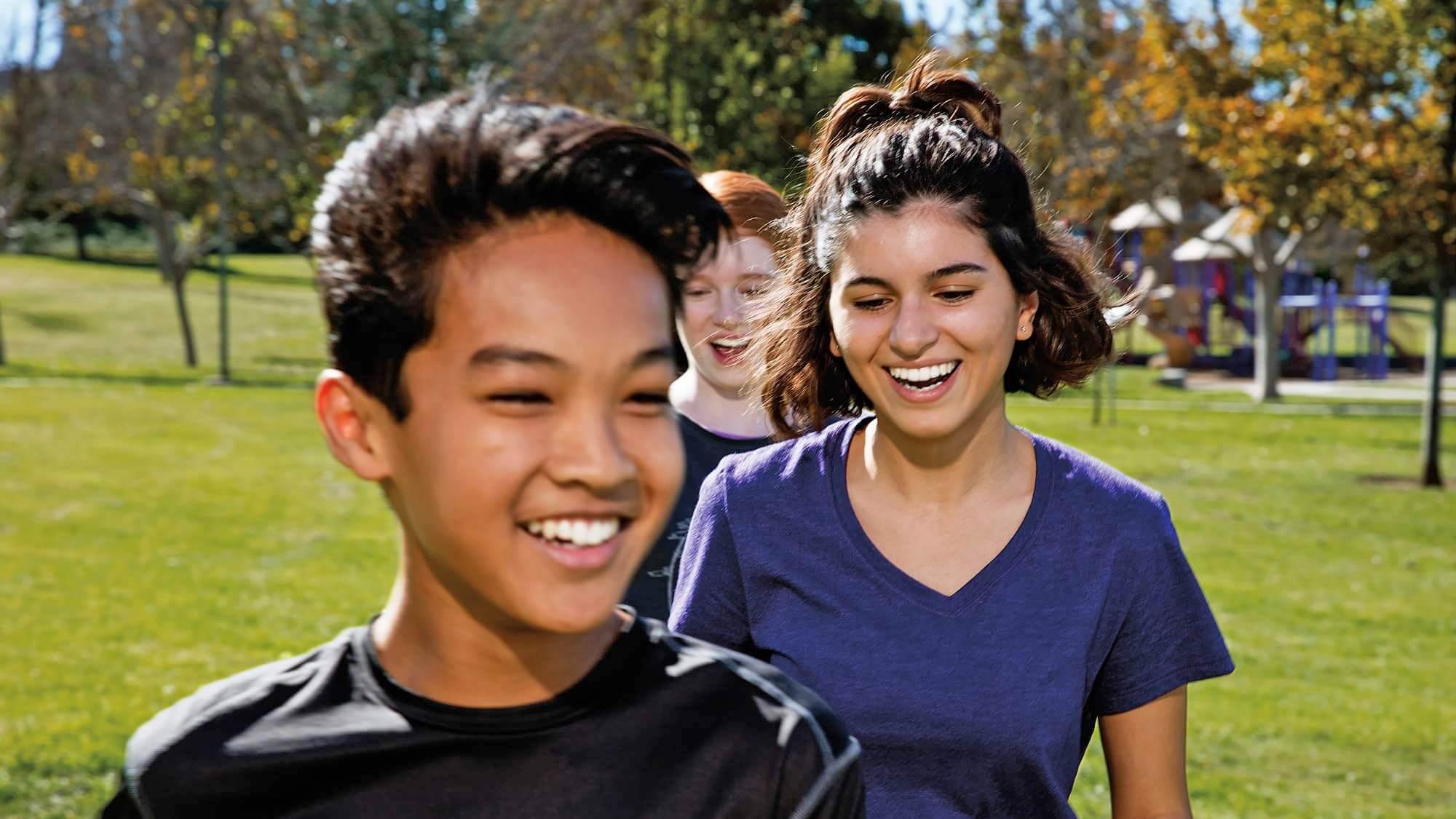 Invisalign® Treatment for Teens